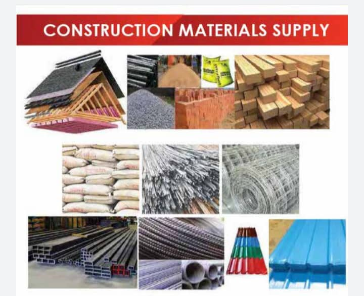 Bethlehem Services material supply